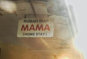 Mama Homestay Kauman, Privatzimmer  Solo - big - 7