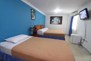 Барранкилья - Hotel Charthon
