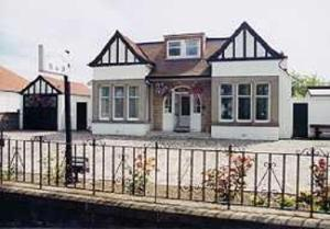 Milton House