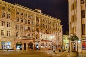 obrázek - Focus Hotel Premium Pod Orłem