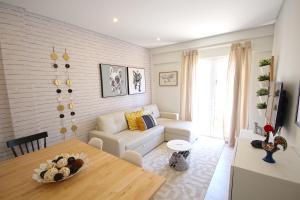 Akicity Marques Star III, Apartmanok  Lisszabon - big - 18