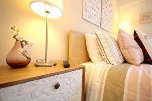 Akicity Marques Star III, Apartments  Lisbon - big - 2