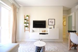 Akicity Marques Star III, Apartmanok  Lisszabon - big - 3