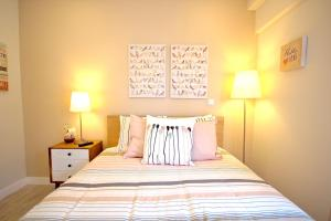 Akicity Marques Star III, Apartmanok  Lisszabon - big - 4