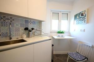 Akicity Marques Star III, Apartmanok  Lisszabon - big - 19