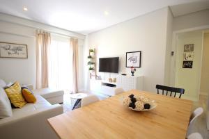 Akicity Marques Star III, Apartmanok  Lisszabon - big - 13