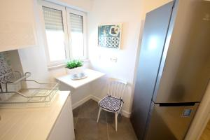 Akicity Marques Star III, Apartments  Lisbon - big - 11