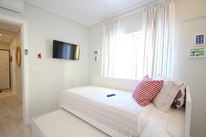 Akicity Marques Star III, Apartments  Lisbon - big - 6
