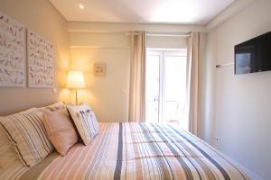 Akicity Marques Star III, Apartments  Lisbon - big - 17