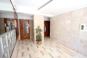 Akicity Marques Star III, Apartments  Lisbon - big - 16