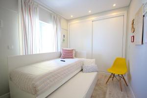 Akicity Marques Star III, Apartments  Lisbon - big - 14