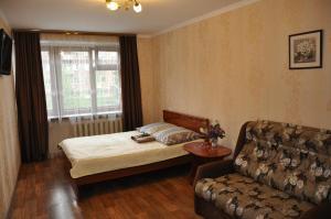 Apartments on Kommunisticheskiy