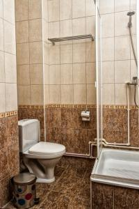 Отель Рязань - фото 25