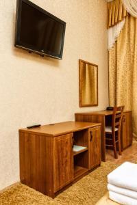 Отель Рязань - фото 26