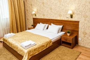 Отель Рязань - фото 27