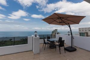 Muxia Siji Sea View Guesthouse, Privatzimmer  Yanliau - big - 75