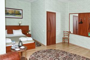 Отель Рязань - фото 23