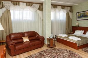 Отель Рязань - фото 24