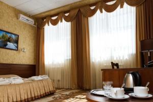Отель Рязань - фото 17