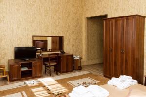 Отель Рязань - фото 18