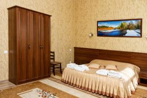 Отель Рязань - фото 19