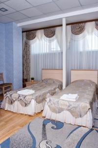 Отель Рязань - фото 20