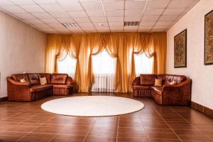 Отель Рязань - фото 13