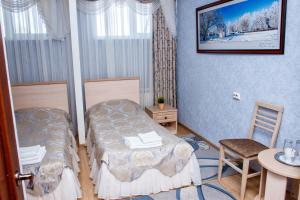 Отель Рязань - фото 22