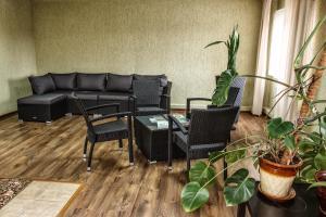 Отель Рязань - фото 14