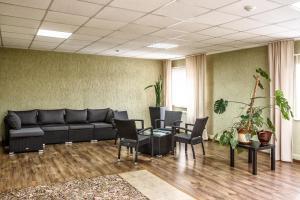 Отель Рязань - фото 15