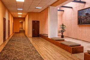 Отель Рязань - фото 16
