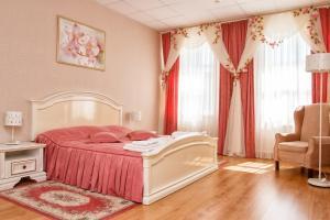 Отель Рязань - фото 4