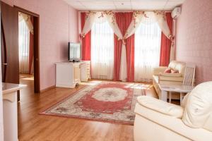 Отель Рязань - фото 5