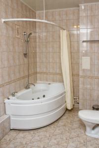 Отель Рязань - фото 7