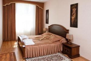 Отель Рязань - фото 10