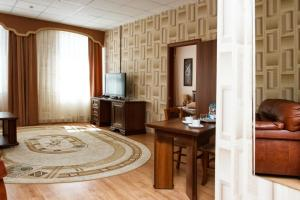 Отель Рязань - фото 11