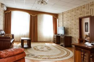 Отель Рязань - фото 12