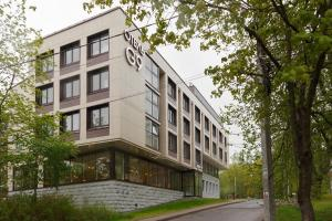 Отель G9, Зеленогорск