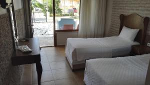 Cunda Dalyan Otel, Hotel  Cunda - big - 11