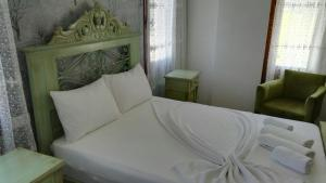 Cunda Dalyan Otel, Hotel  Cunda - big - 19