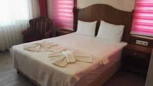 Cunda Dalyan Otel, Hotel  Cunda - big - 16