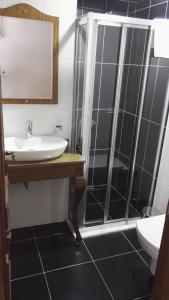 Cunda Dalyan Otel, Hotel  Cunda - big - 12
