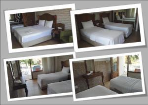 Cunda Dalyan Otel, Hotel  Cunda - big - 4