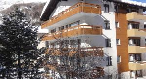 Adular Franz - Apartment - Saas-Fee