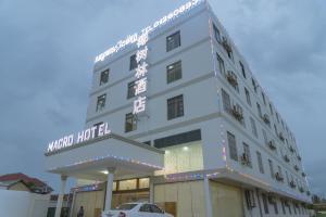 Macro Hotel, Szállodák  Phnompen - big - 1