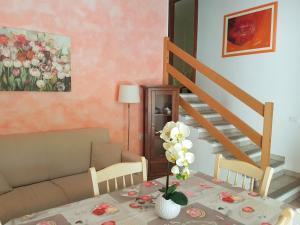 Villa Oliva verde, Виллы  Коста-Парадисо - big - 51
