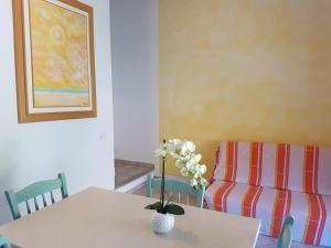 Villa Oliva verde, Villen  Costa Paradiso - big - 40