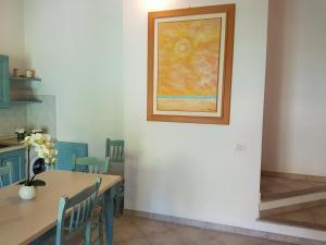 Villa Oliva verde, Виллы  Коста-Парадисо - big - 86