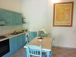 Villa Oliva verde, Villen  Costa Paradiso - big - 84