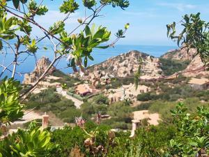 Villa Oliva verde, Villen  Costa Paradiso - big - 111